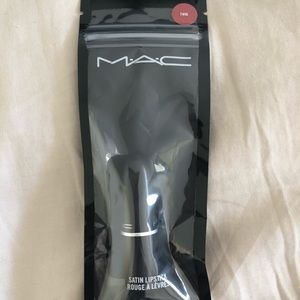 Mac Cosmetics Lipstick Travel Size - Twig